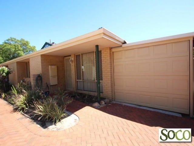 2/34 Strickland  Street, South Perth, WA 6151