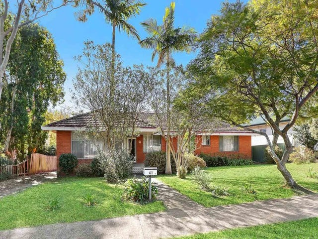 41 Felton Road, Carlingford, NSW 2118