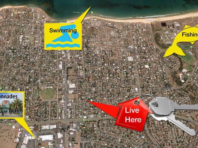 85 Marnie Avenue, Christies Beach, SA 5165