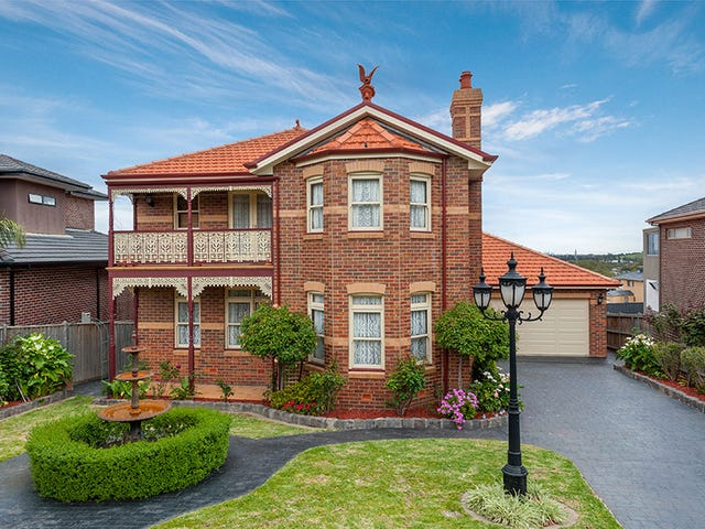 28 Skyline Drive, South Morang, Vic 3752