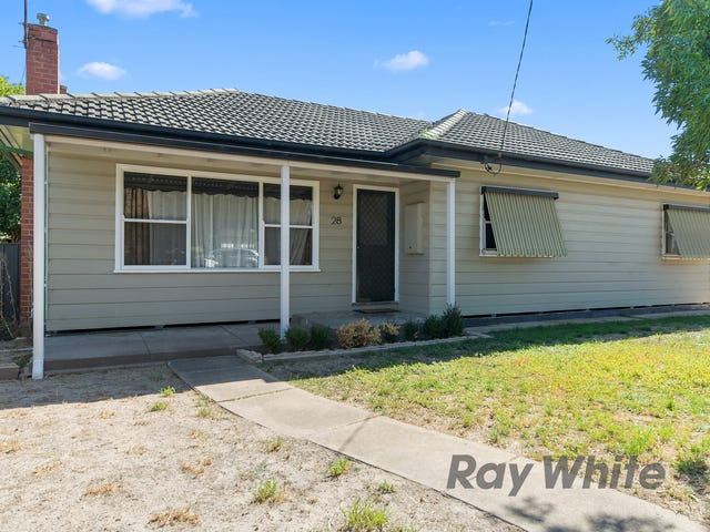 28 Shadforth Street, Benalla, Vic 3672