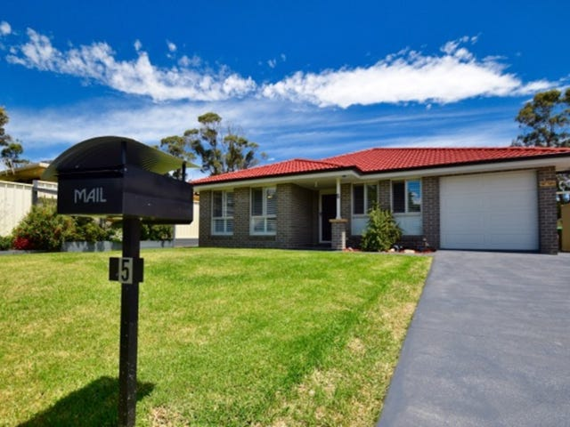 5 Ella, Hill Top, NSW 2575