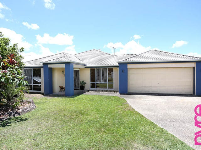 10 Ridge View Drive, Narangba, Qld 4504