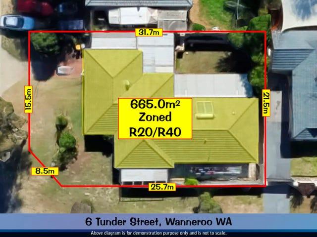 6 Tunder Street, Wanneroo, WA 6065
