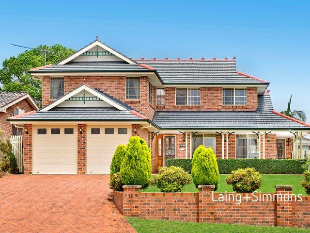 11 Honeysuckle Avenue, Glenmore Park, NSW 2745