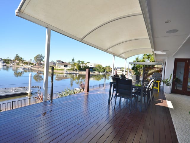 165 Campbell Street, Sorrento, Qld 4217