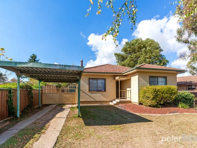 4 Nunns Avenue, Orange, NSW 2800