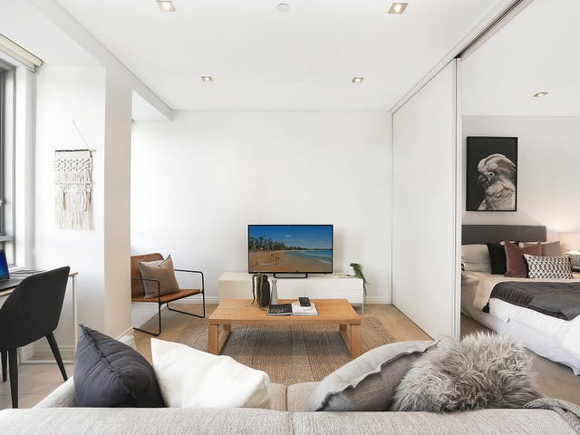 202/118 Alfred Street, Milsons Point, NSW 2061
