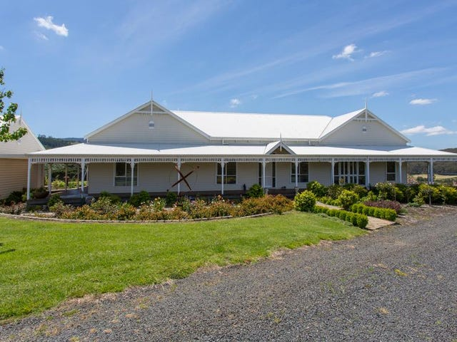 1174 Tarra Valley Road, Tarra Valley, Vic 3971