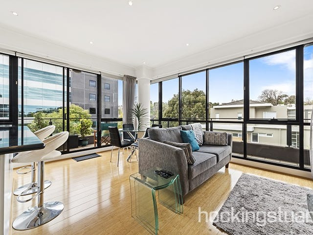18/6 Christine Crescent, Richmond, Vic 3121