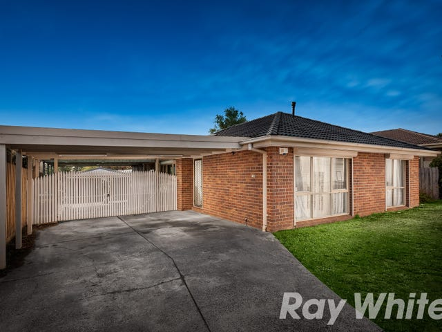 134 Murrindal Drive, Rowville, Vic 3178