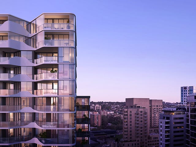 42 - 48 Claremont Street, South Yarra, Vic 3141