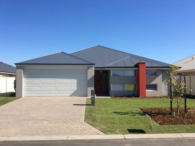 5 Ammolite Way, Australind, WA 6233