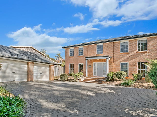 183 Shepherds Drive, Cherrybrook, NSW 2126