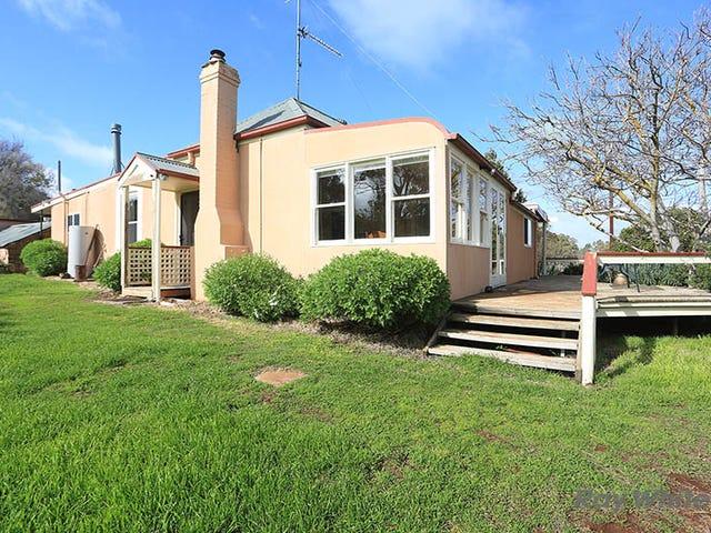 251 Blocks Road, Leasingham, SA 5452