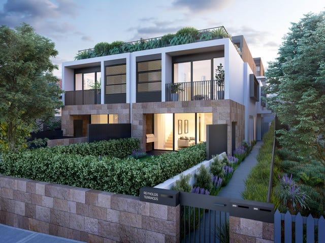 53 Reynolds Street, Cremorne, NSW 2090