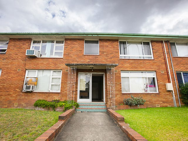 2/249 The Horsley Drive, Fairfield, NSW 2165