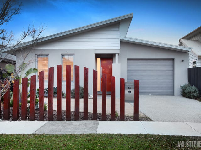 14 Freame Street, Yarraville, Vic 3013