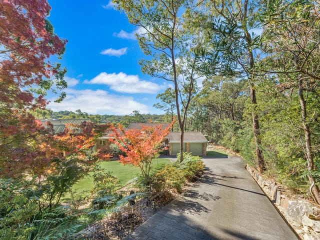 4 Eastlea Gardens, Springwood, NSW 2777