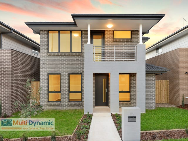 Lot 9/105 Jardine Drive, Edmondson Park, NSW 2174