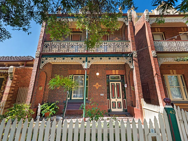 43 Chaucer Street, Moonee Ponds, Vic 3039
