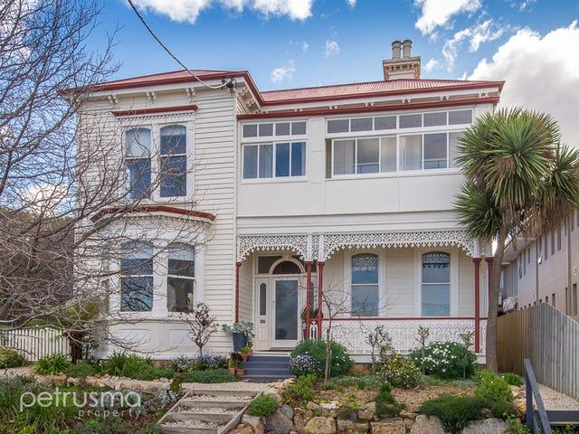 17 Lansdowne Crescent, West Hobart, Tas 7000