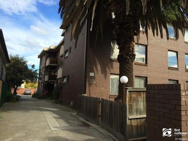 2/35  Pickett Street, Footscray, Vic 3011