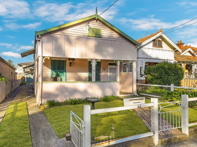 62 Shaftesbury Road, Burwood, NSW 2134
