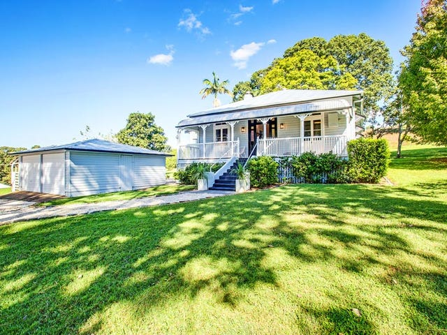 # 749 Houghlahans Creek Road, Pearces Creek, NSW 2477