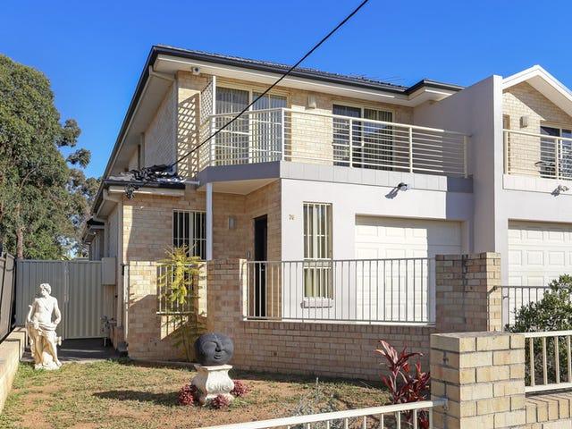 76 Bruce Street, Merrylands, NSW 2160