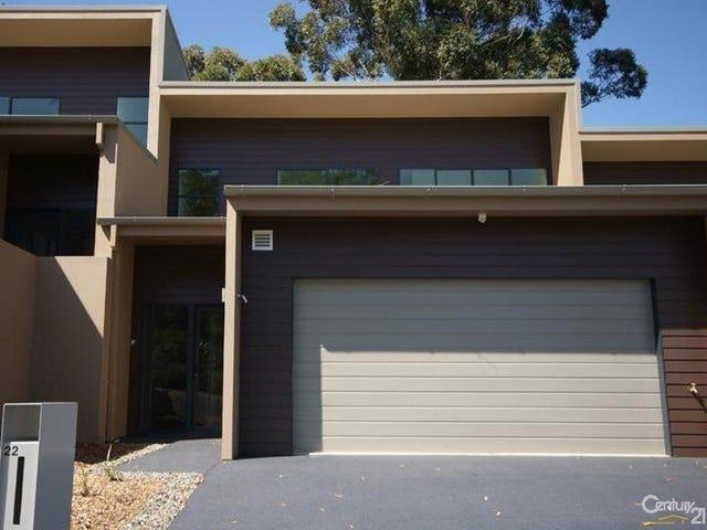 22 Summit Drive, Coffs Harbour, NSW 2450