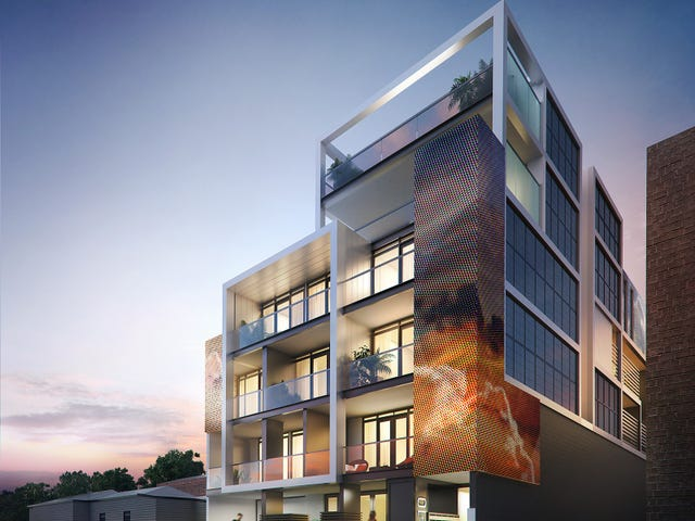 8-10 New Street, Richmond, Vic 3121