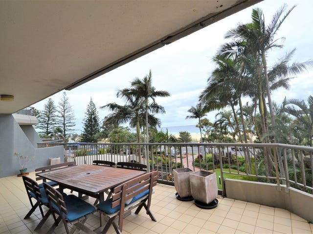 2H/828 Pacific Parade, Currumbin, Qld 4223