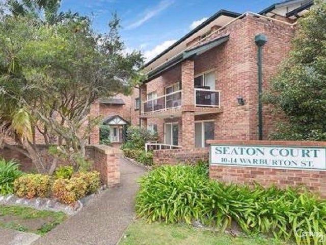 21/10 Warburton Street, Gymea, NSW 2227