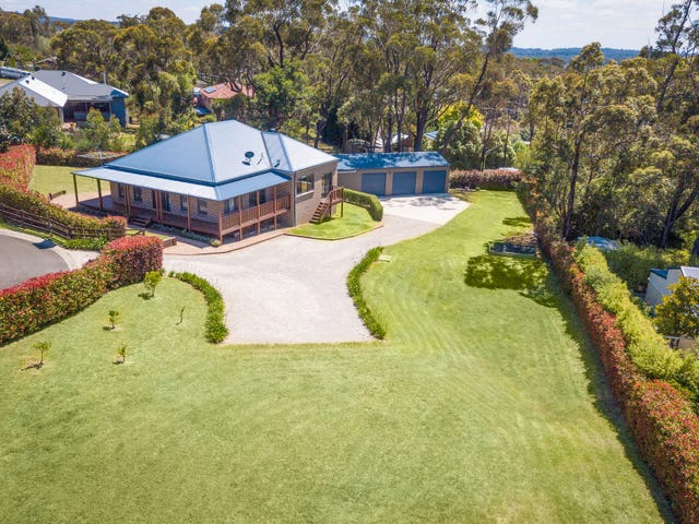 2 Range View Place, Willow Vale, NSW 2575