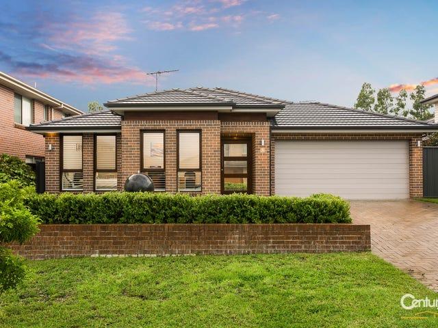 17 Olsen Court, Kellyville Ridge, NSW 2155