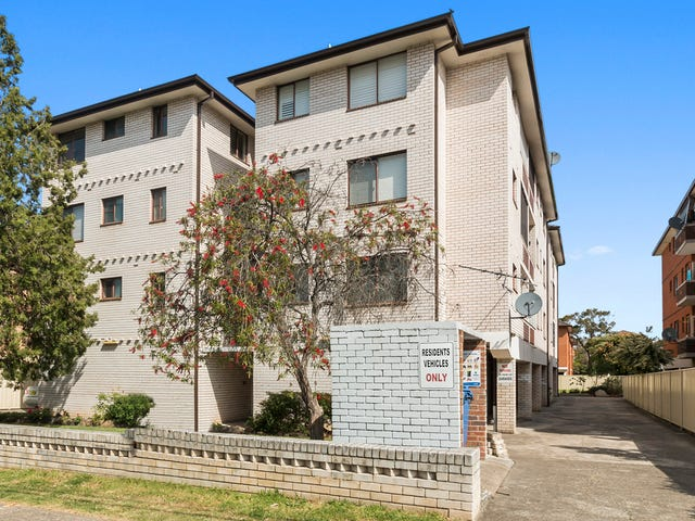 14/33-35 Kenyon Street, Fairfield, NSW 2165