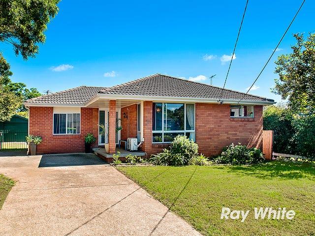 11 Coolong Street, Castle Hill, NSW 2154