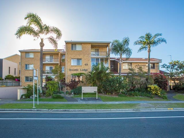 7-43 NORTH STREET, Southport, Qld 4215