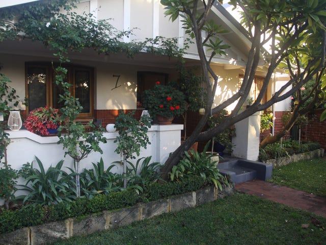 7 Commonwealth Avenue, North Perth, WA 6006