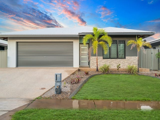 26 Brook Circuit, Zuccoli, NT 0832