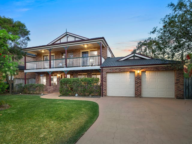 38 Corymbia Circuit, Frenchs Forest, NSW 2086