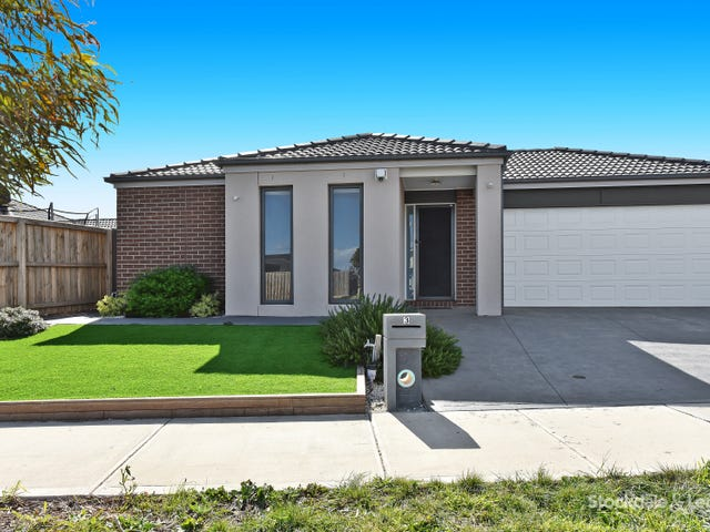3 Leviticus Street, Epping, Vic 3076