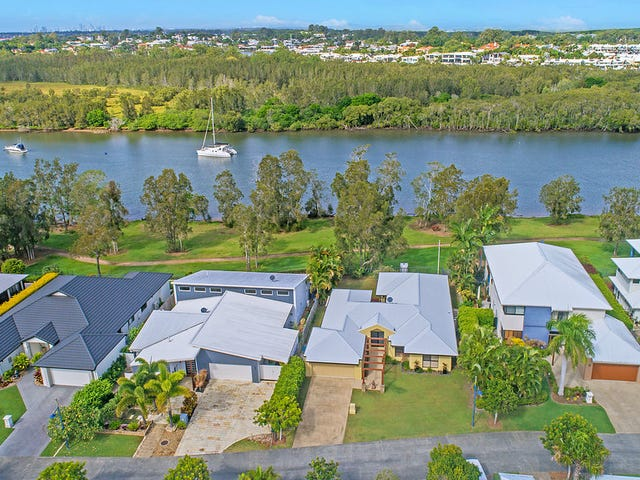 23 BRINDABELLA CLOSE, Coomera Waters, Qld 4209