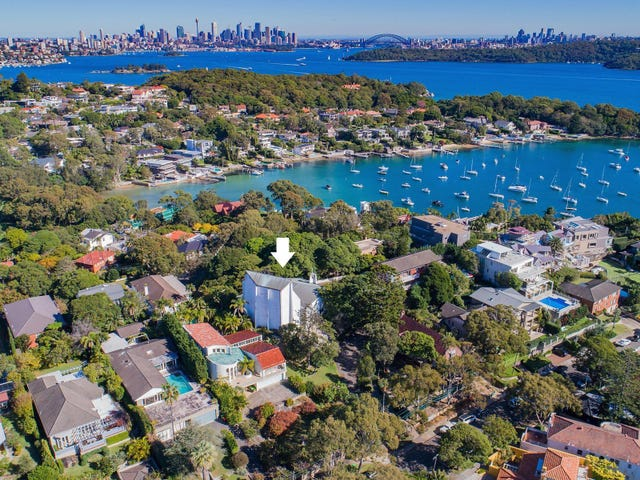 32B Fitzwilliam Road, Vaucluse, NSW 2030