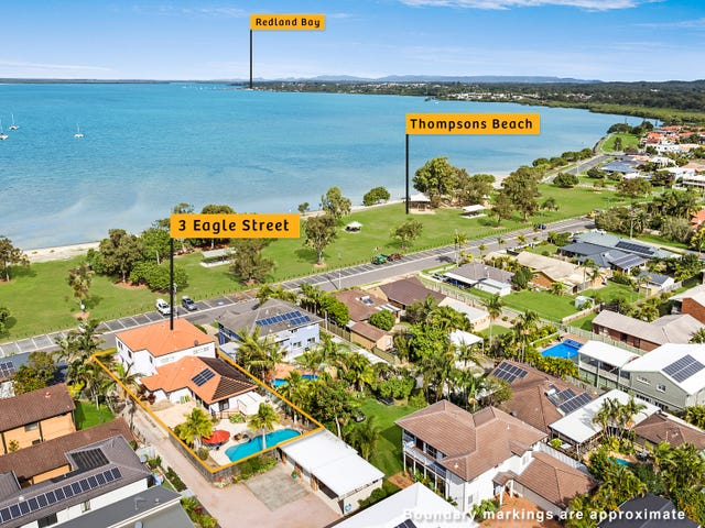 3 Eagle Street, Victoria Point, Qld 4165