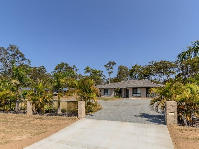 444 Jim Whyte Way, Burua, Qld 4680