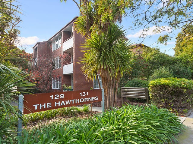 16/131 Riversdale Road, Hawthorn, Vic 3122