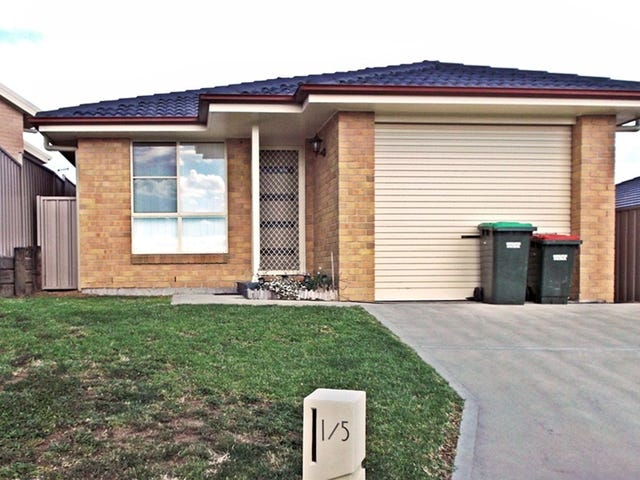 1/5 Kennedy Close, Muswellbrook, NSW 2333