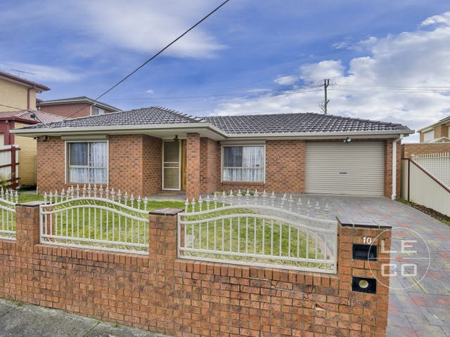 10 Dilley Close, Noble Park North, Vic 3174